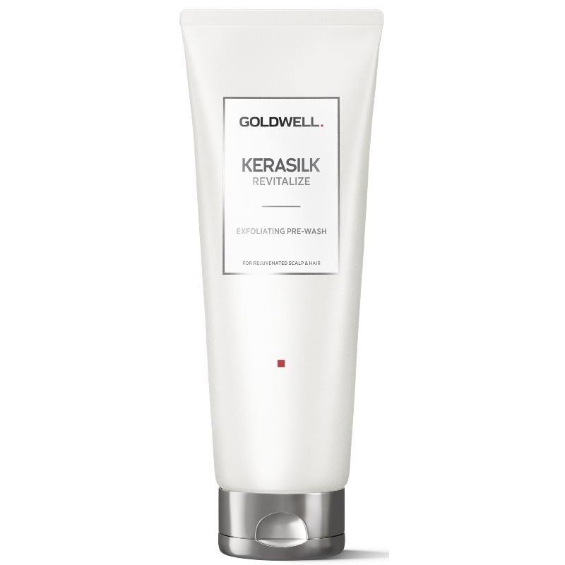 Load image into Gallery viewer, Goldwell Kerasilk Revitalize Exfoliating Pre-Wash