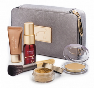 Jane Iredale Starter Kit – Jane Iredale