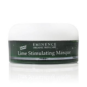 Load image into Gallery viewer, Eminence Lime Stimulating Treatment Masque