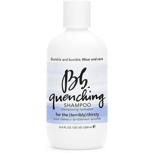 Bumble and Bumble Quenching Shampoo 8.5 oz.