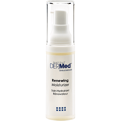 DerMed Renewing Moisturizer
