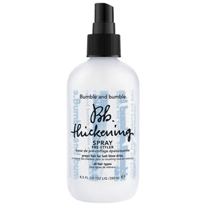 Bb.Thickening Spray - Spirit Spa Shop