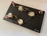 Wiring Harness for Gibson 50's Style ES 335: PRO