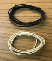 GAVITT 22 Gauge guitar wire stranded vintage style Cloth Covered Pre-tinned