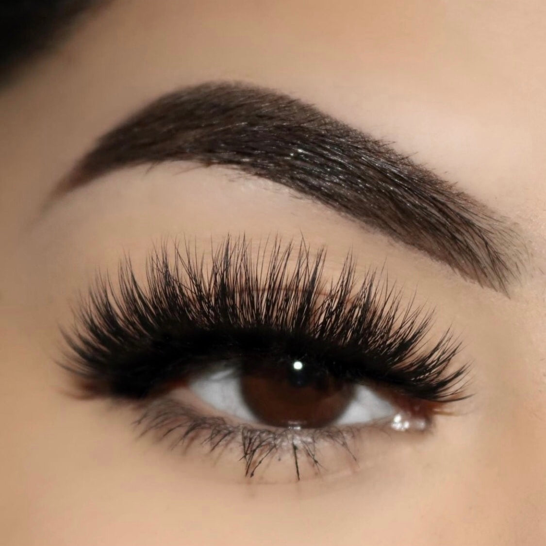 Roma Luxury 3D Faux Mink Lashes