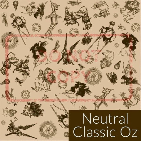 Oz - Classic Neutral