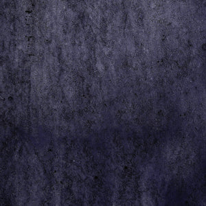Mr Grey Stone Canvas by Cherry Picking Dark Blue/Black