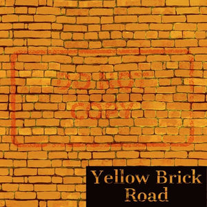 Oz - Yellow Brick Road