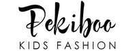 Pekiboo Kids Fashion