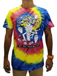 Polo Tie Dye Geek It Rick Show