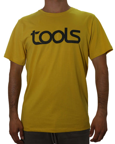 Polo Tools Colors Mustard