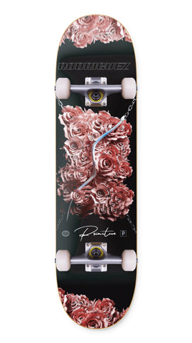 Skateboard Completo Primitive P Rod No Lies