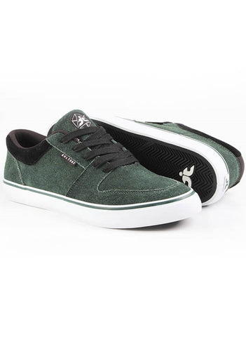 Zapatillas Kulture Loud Verde