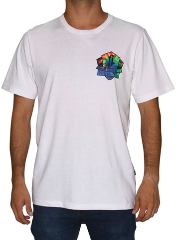 Polo 4biddensb Tie Dye Shield
