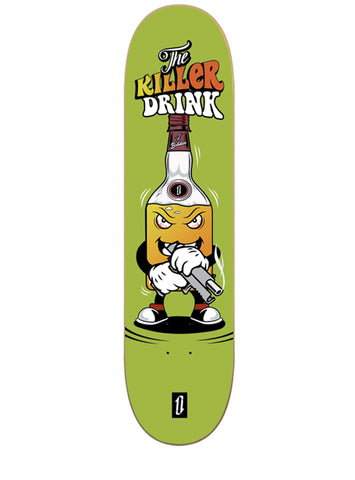 Tabla 4biddensb Killer Drink
