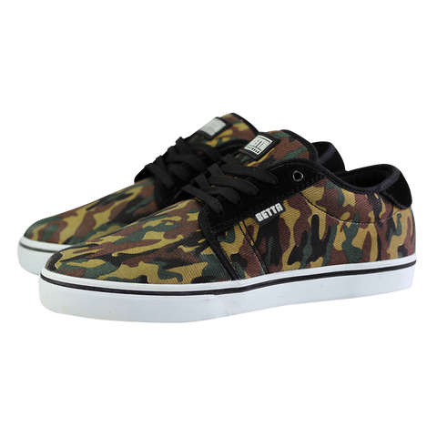 Zapatillas Betta Camo full