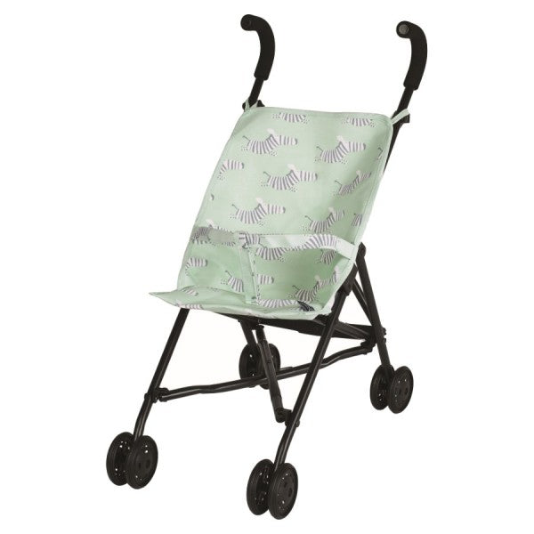 Carro plegable impermeable ZEBRAS