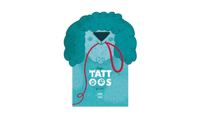 Tattoo Dogs