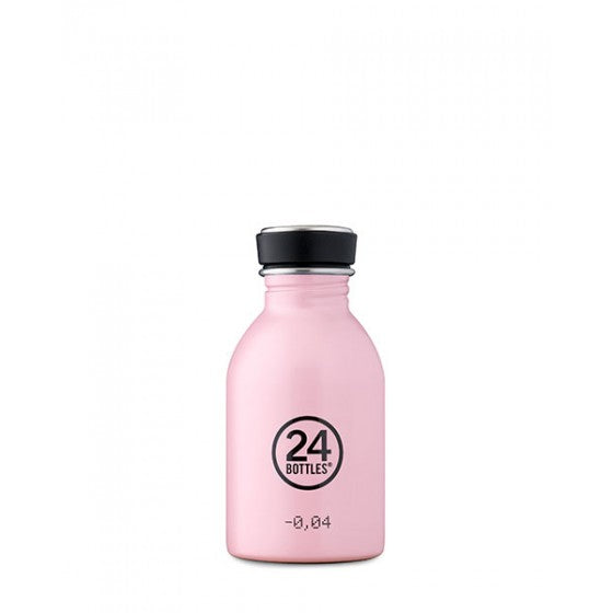Botella Urban 250ml Pink