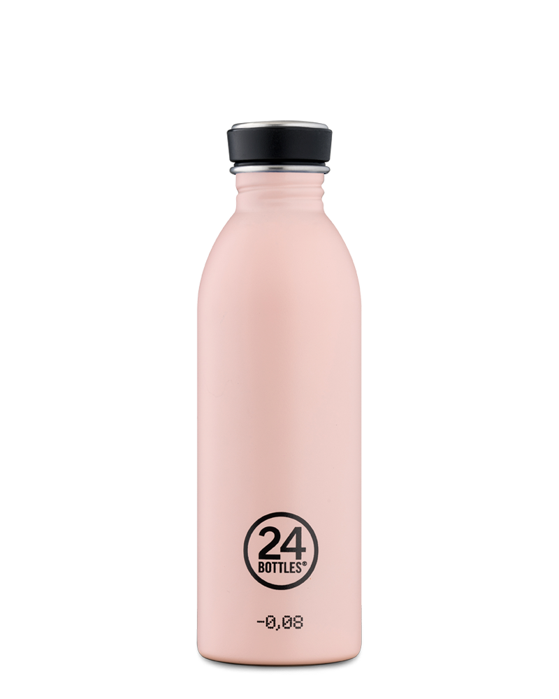 Copia de Botella Urban 500ml Pink