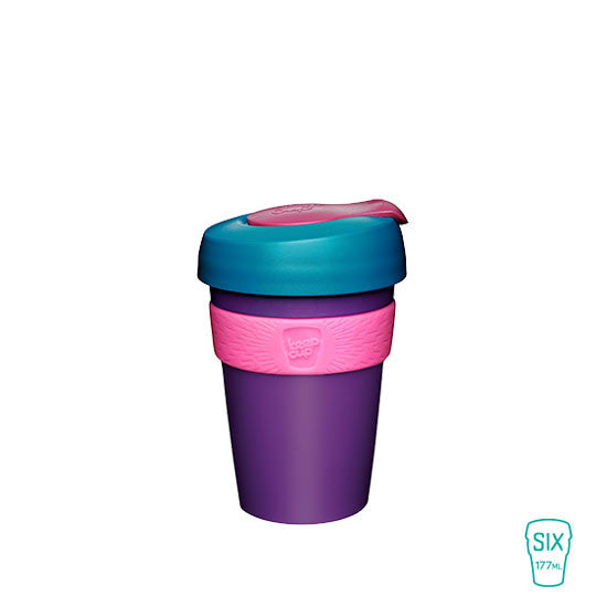 KeepCup Six