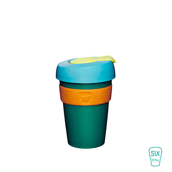 KeepCup Six Latitude