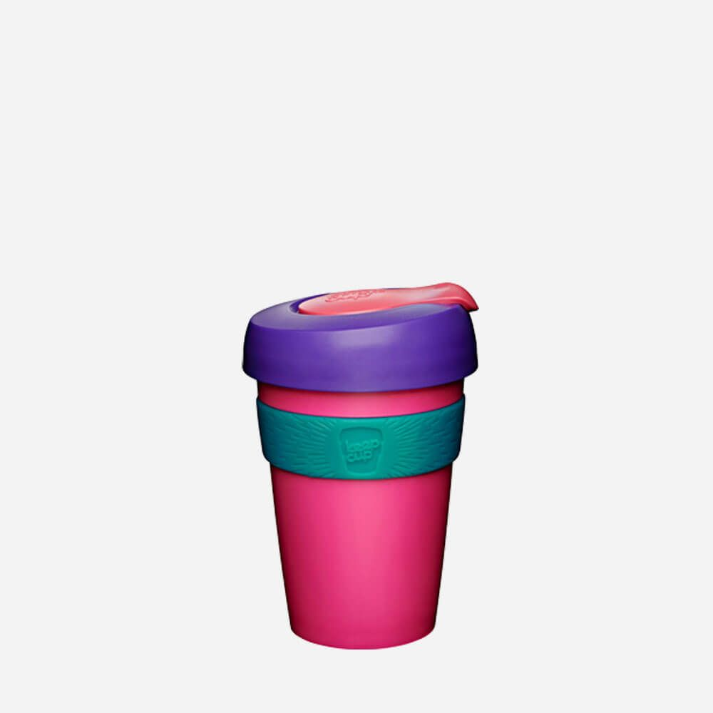 KeepCup Six Reflect