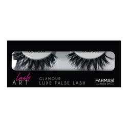 FARMASI LASH ART LUXE FALSE LASH - GLAMOUR