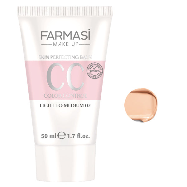 Farmasi CC Ceream 50 ML