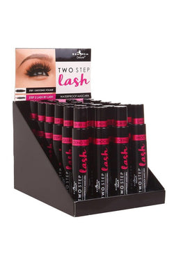 Two Step Mascara - Makeup - Creme De La Creme Boutique