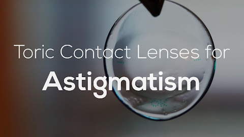 high power color contacts for Astigmatism
