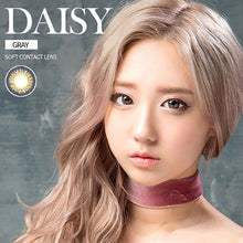 Load image into Gallery viewer, ICK - Daisy Grey