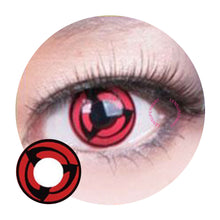 Load image into Gallery viewer, Innovision Sharingan Cosplay - Itachi T01