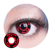 Load image into Gallery viewer, Innovision Sharingan Cosplay - Itachi T06