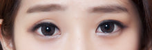 Load image into Gallery viewer, Four Vision - Choco Ice Flower Grey-Cosmetic Contacts-Lensupermart