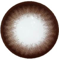 Load image into Gallery viewer, G&G - GBT Choco-Cosmetic Contacts-Lensupermart