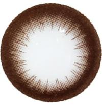 Load image into Gallery viewer, G&G - P7 Choco-Cosmetic Contacts-Lensupermart