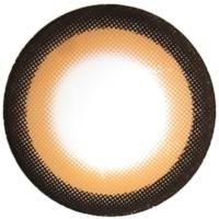 Gaia Daily - Oz Brown-Cosmetic Contacts-Lensupermart