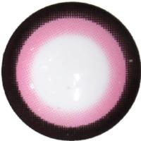 Gaia Daily - Oz Pink-Cosmetic Contacts-Lensupermart