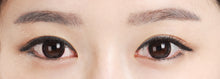 Load image into Gallery viewer, Iris - Mulan Black-Cosmetic Contacts-Lensupermart