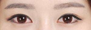 Iris - Mulan Brown-Cosmetic Contacts-Lensupermart