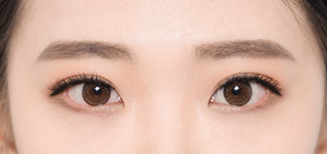 Iris - Peony Brown-Cosmetic Contacts-Lensupermart