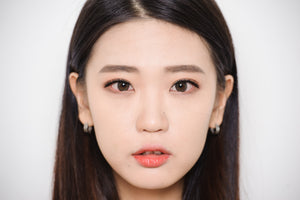 Iris - Peony Green-Cosmetic Contacts-Lensupermart