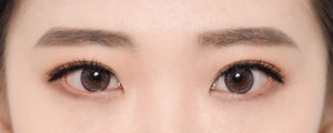Iris - Peony Pink-Cosmetic Contacts-Lensupermart