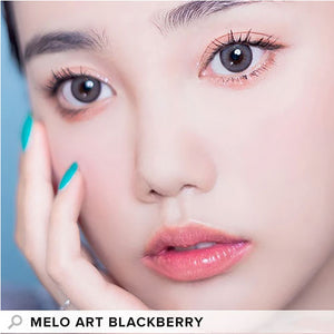 I-SHA - Melo Art Blackberry