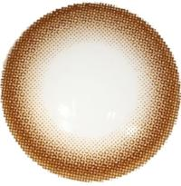 Vassen - Mio Lux Brown-Cosmetic Contacts-Lensupermart