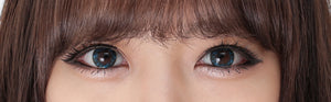 Neo Vision Hyperopia - Ruby Queen Blue-Hyperopia Contacts-Lensupermart