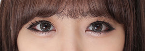 Neo Vision Hyperopia - Ruby Queen Grey-Hyperopia Contacts-Lensupermart