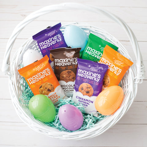 Maxine's Heavenly Easter basket