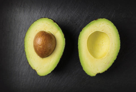 avocado or hummus for mayo healthy swap